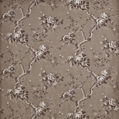 Vintage Ashfield Floral - Pewter