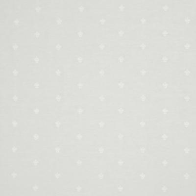 Keagan Sheer Embroid-Ivory