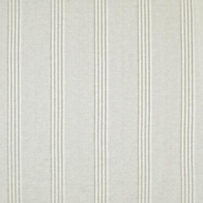 Further Stripe Sheer-Seagull