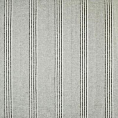 Further Stripe Sheer-Black Sand