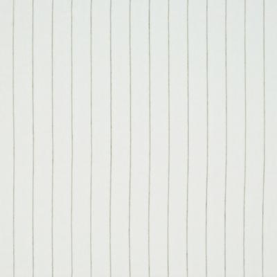Pinstripe Sheer -Linen