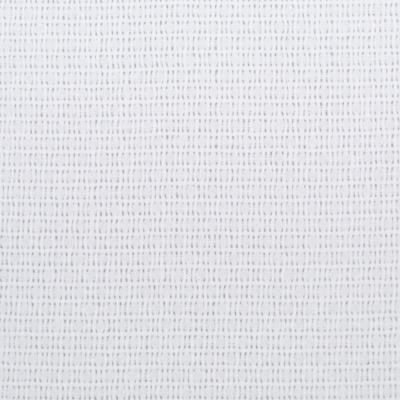 Ganset Gauze Sheer- Bright White