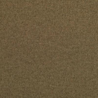 Burke Wool Plain - Mocha