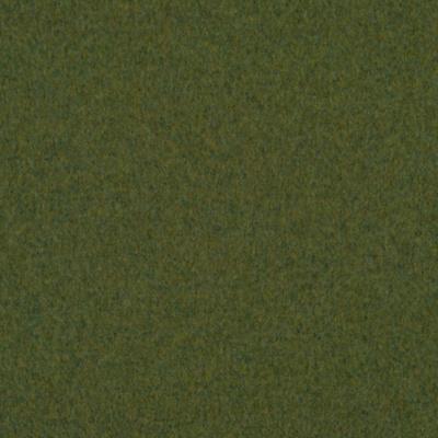 Burke Wool Plain - Loden