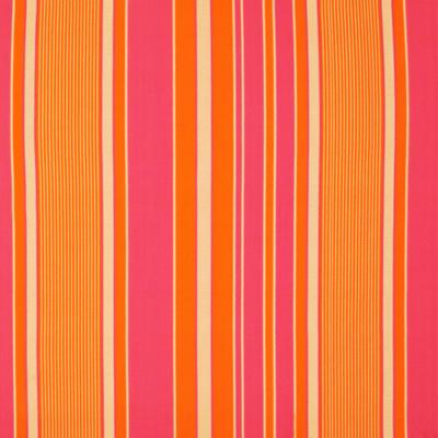 Sagunto Beach Stripe - Tiger Lily
