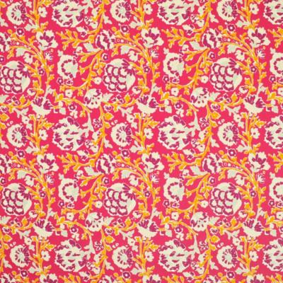 La Alameda Floral - Fuschia