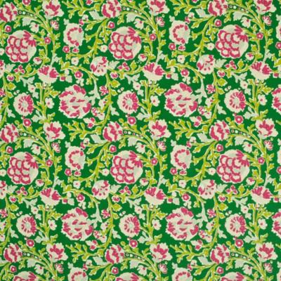La Alameda Floral - Emerald