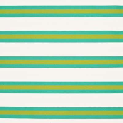 Soriano Stripe - Aquamarine