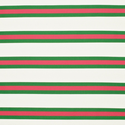 Soriano Stripe - Kelly Green