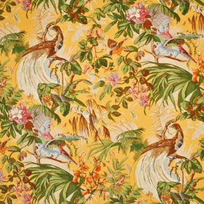 Sanctuary Floral - Marigold