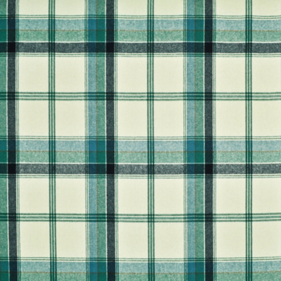 Yealand Plaid - Fir