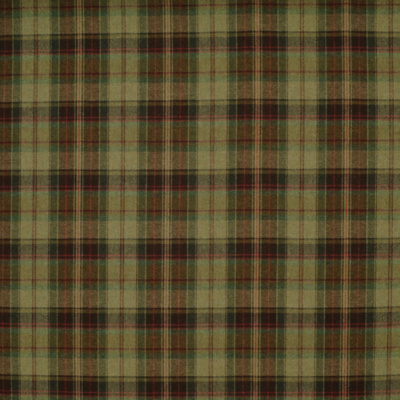 Eliott Plaid - Olive