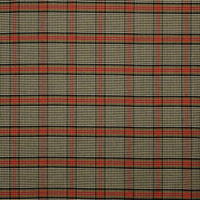Collins Tartan - Ancient Black