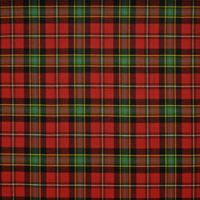 Dunmore Plaid - Currant