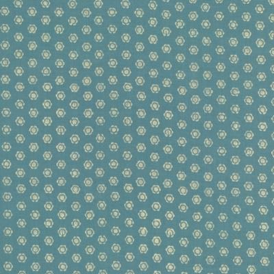 Gamble Stripe - Chambray