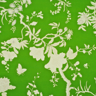 Tea House Floral - Clover