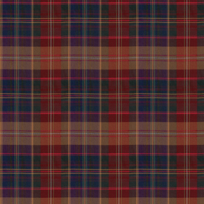Turnbell Plaid - Original