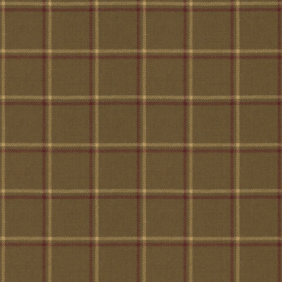 Mortimer Plaid - Original
