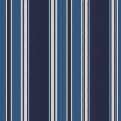 Eastcliff Stripe - Navy