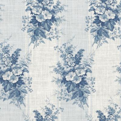 Mapleton Floral - Blue