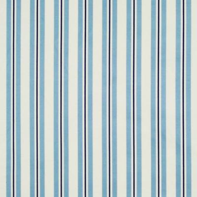 Norris Stripe - Sky Blue