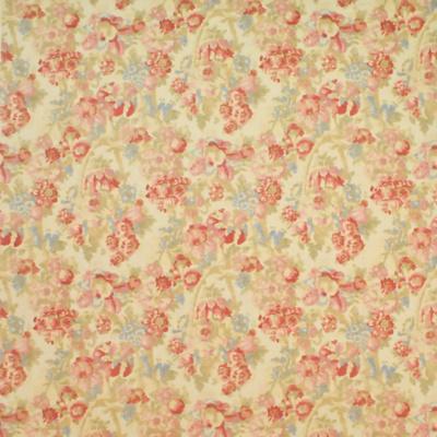 Gardiner's Bay Floral - Vintage Linen