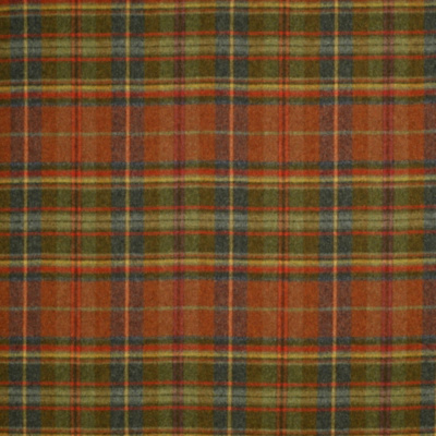 Thirlestone Plaid – Woodland