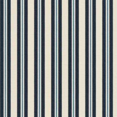 Neptune Stripe - Sailor's Blue