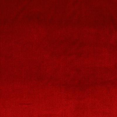 Palace Silk Velvet - Ruby