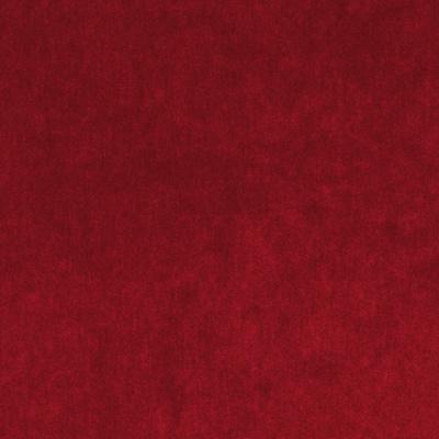 Palace Silk Velvet - Garnet