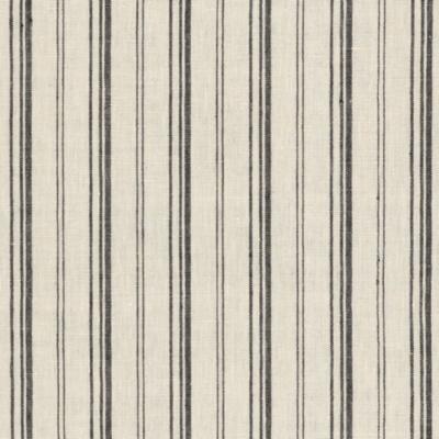Upper Street Stripe - Ivory
