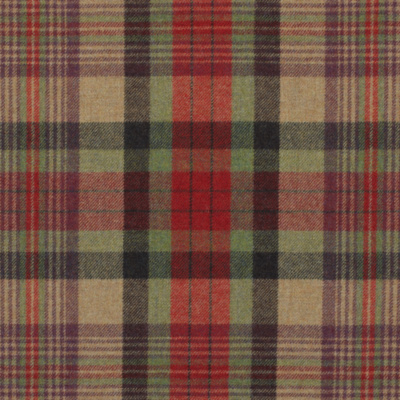 Duncanson Plaid – Highland