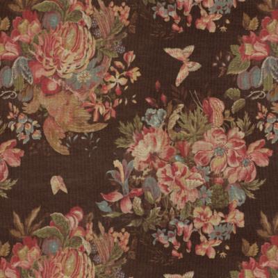 Bannerman Floral – Chestnut