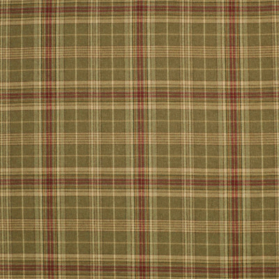 Hardwick Plaid – Woodland