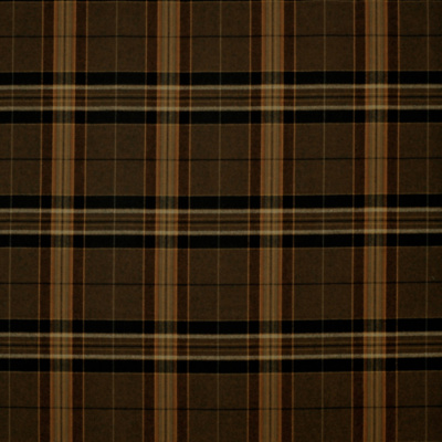 Clarkston Plaid - Sepia
