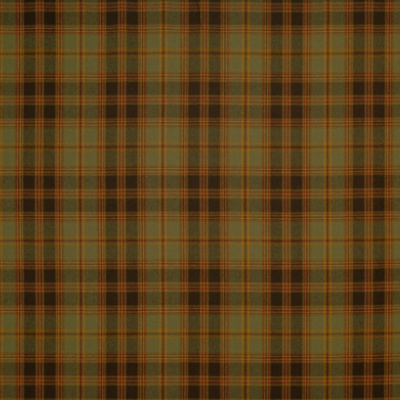 Dugald Plaid - Chestnut