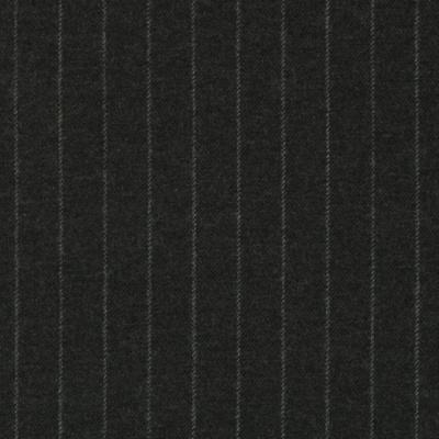 Windsor Chalk Stripe – Steel Grey