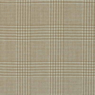 Hathaway Glen Plaid – Camel/Cream