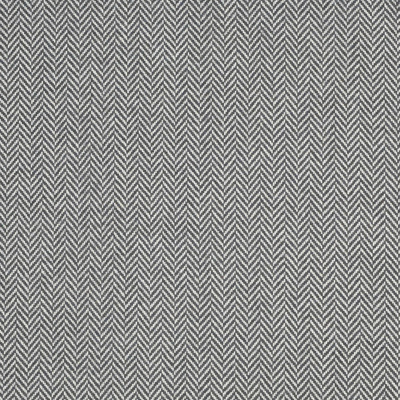 Balines Herringbone - Grey/Cream