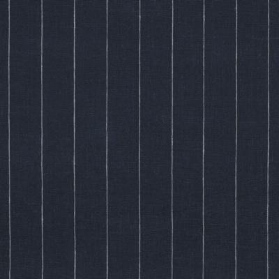 Walker Pinstripe - Navy