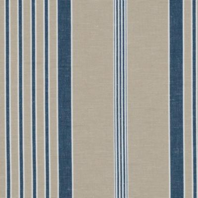 Cap Ferrat Stripe – Azure