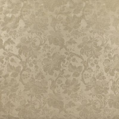 Frances Embossed Linen - Flax