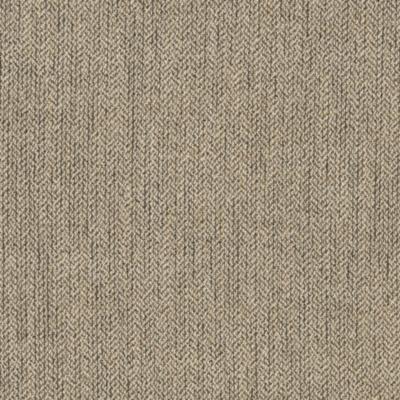 Edith Metallic Tweed - Umber