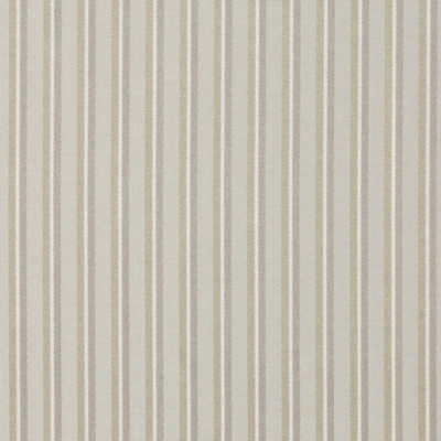 Norbury Stripe - Platinum/Mercury