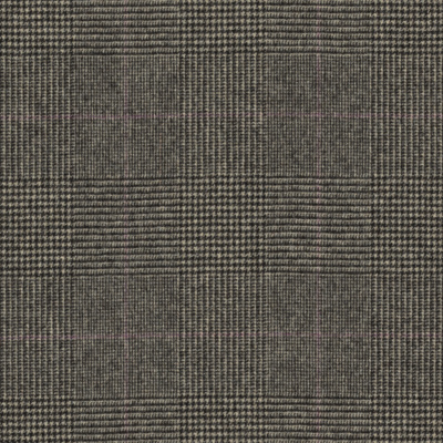 Lancashire Glen Plaid - Graphite