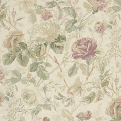 Marston Gate Floral - Vintage Rose