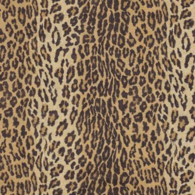 Kano Silk Leopard – Blonde