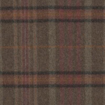 Galloway Shetland Plaid - Hazel