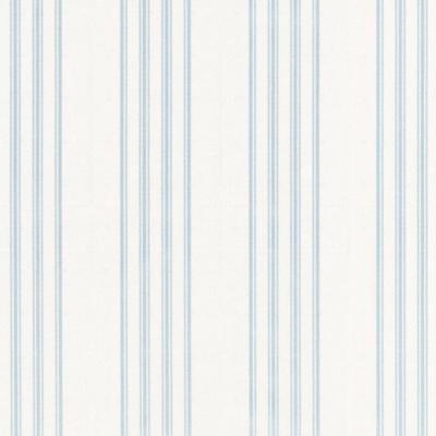 Palatine Silk Stripe - Skye