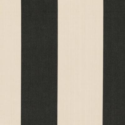 St. Remy Stripe - Charcoal